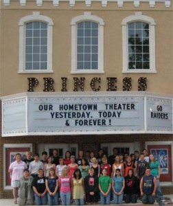 Our Hometown Theater