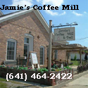 Jamie's Coffee Mill and Deli
