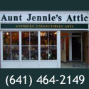 Aunt Jennies Attic