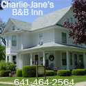 Charlie-Jane's Bed and Breakfast