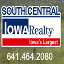 South Central Iowa Realty for all your Mt. Ary, Iowa, real estate needs!